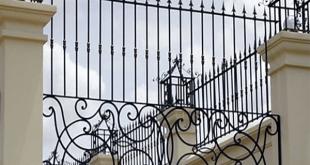 Làm hàng rào tại Bình Dương giá rẻ