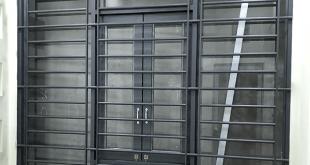 Cửa sổ sắt ,khung bảo vệ chống trộm